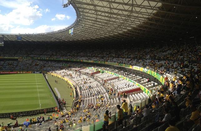 Copa America Wett-Tipps Estadio Mineirao