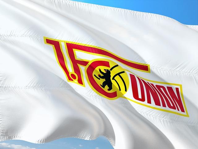 1. FC Union Berlin Trainingslager Sieg Testspiel