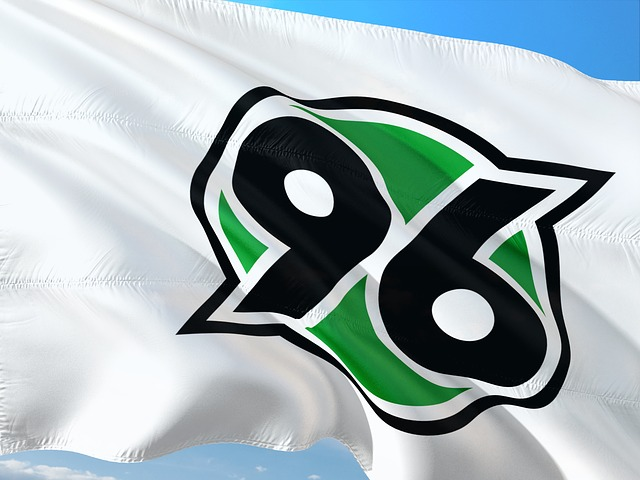 Hannover 96 Flagge