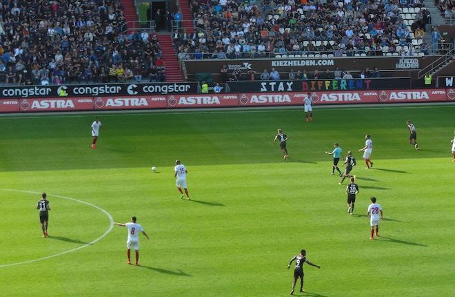 2. Bundesliga Wett-Tipps HSV - Dynamo Dresdeb