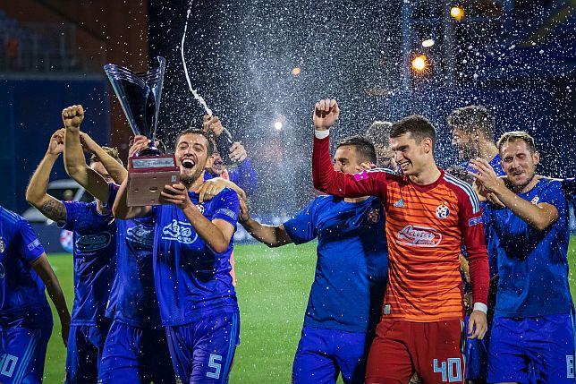 Dinamo Zagreb 2019