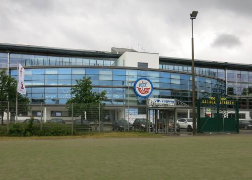 FC Hansa Rostock Ostseestadion
