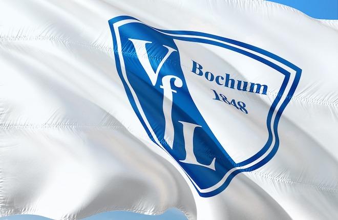 VfL Bochum - Dynamo Dresden 2. Bundesliga 2019/20