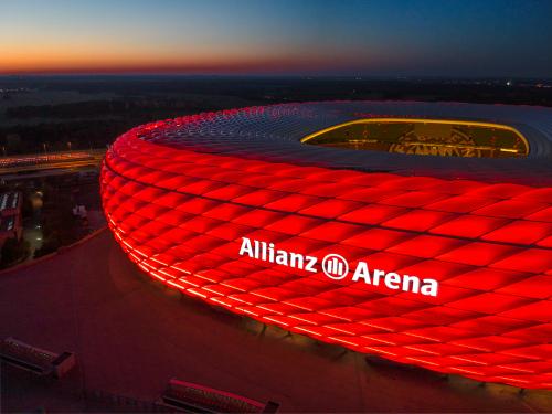 1. Bundesliga Prognose FC Bayern München gegen Union Berlin