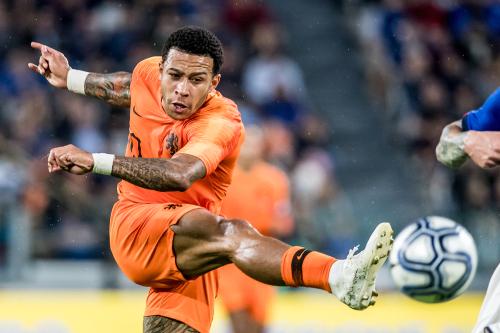 Niederlande EM-Qualifikation