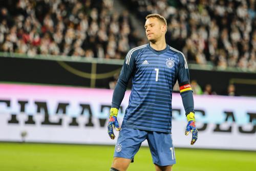 EM-Qualifikation Prognose Deutschland gegen Weißrussland