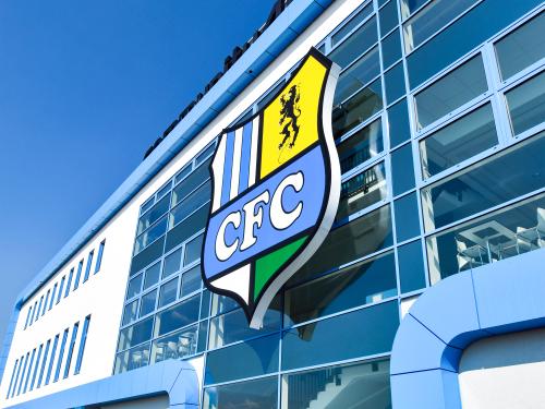 Chemnitzer FC Stadion