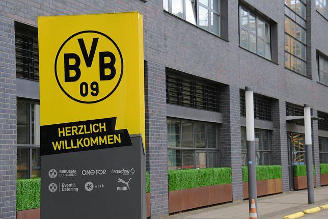 Herzlich Willkommen beim BVB: Erling Braut Haaland ist da!