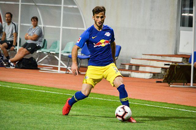 Diego Demme wechselt von RB Leipzig zum SSC Neapel