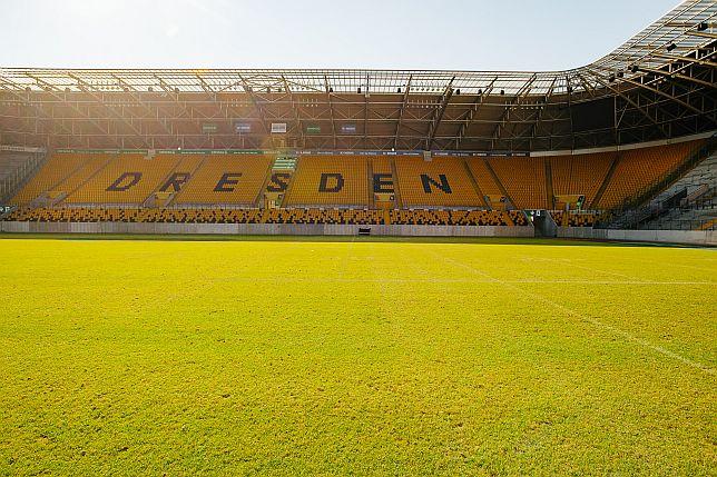 Wer läuft künftig in Dresden auf?