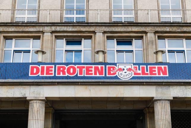 Die Roten Bullen Leipzig