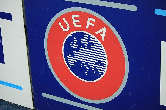 UEFA Fünfjahreswertung