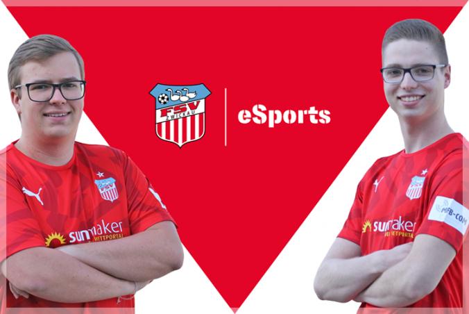 FSV Zwickau eSports