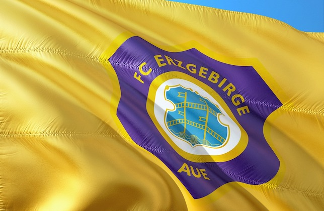 FC Erzgebirge Aue 2. Bundesliga Neustart