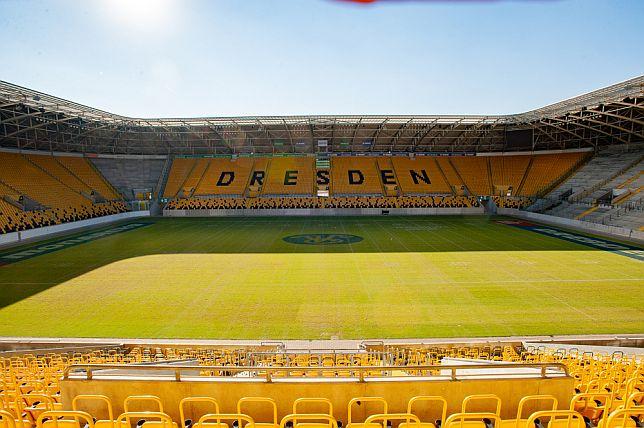 Rudolf Harbig Stadion Dynamo Dresden
