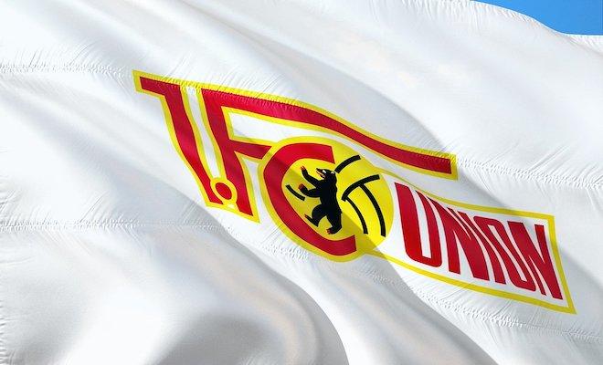 Corona 1. FC Union Berlin Sebastian Polter
