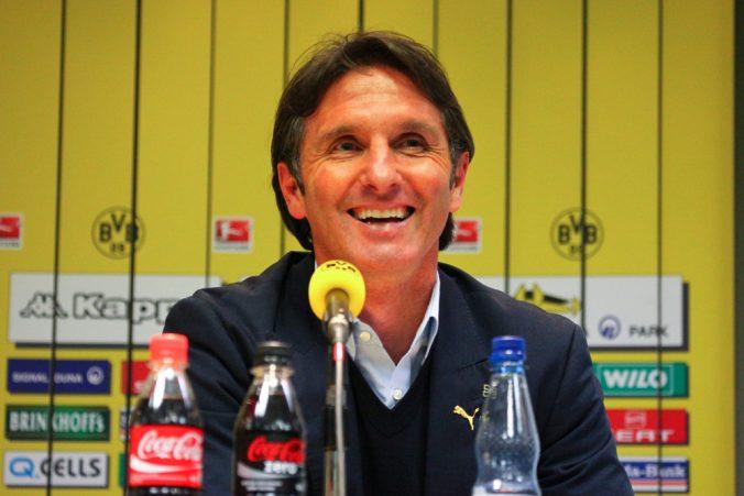 Bruno Labbadia Hertha BSC