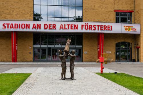 Alte Försterei Union Berlin