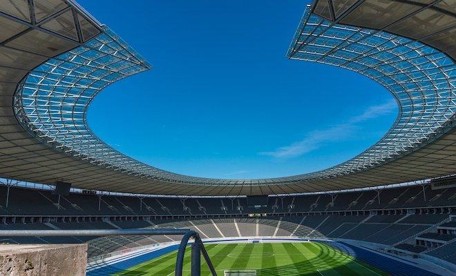 DFB-Pokal Auslosung 1. Runde