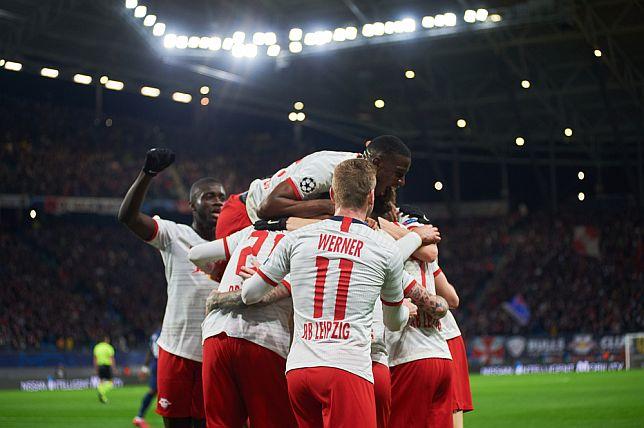 RB Leipzig ohne Schick und Werner - Wer besetzt den Sturm?