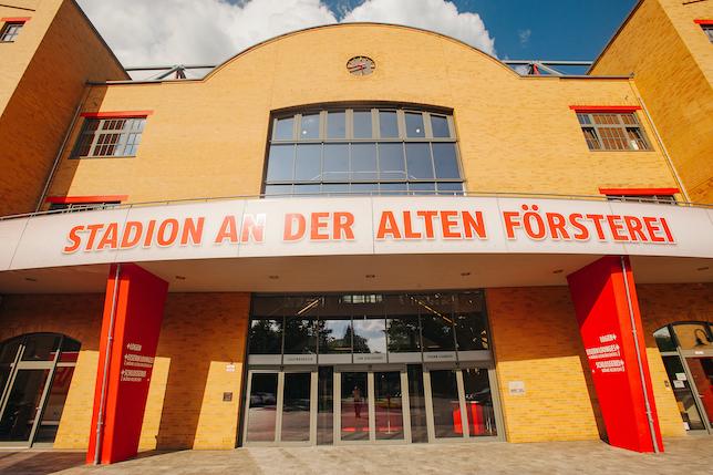 Max Kruse 1. FC Union Berlin