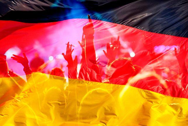 Deutschland gegen Ungarn