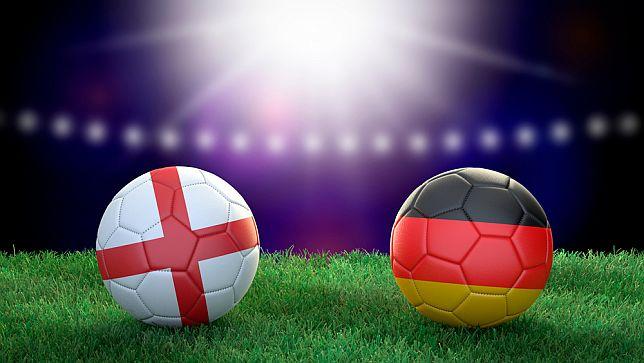 England Deutschland EM 2021 Prognose