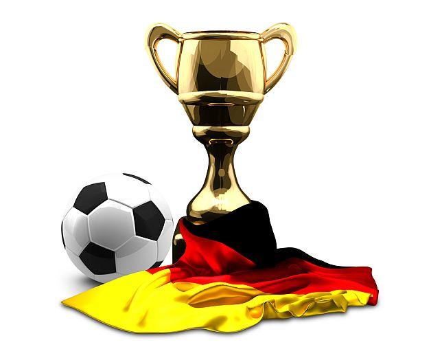DFB-Pokal im Fernsehen